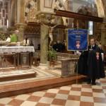 Messa Basilica Monte Berico